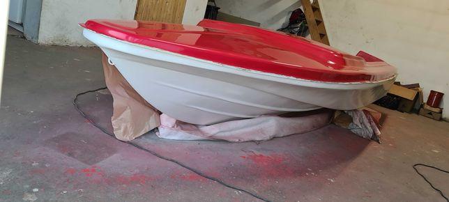 Remonty renowacje łodzi oraz jachtów
