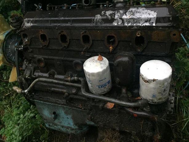 Silnik Fiat 1380/1280 6 cylindrow