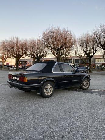 BMW E30 316 Baur (Fase 1)
