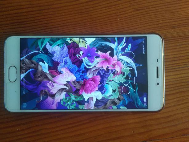 Смартфон MEIZU M5 Note андроїд 6.0