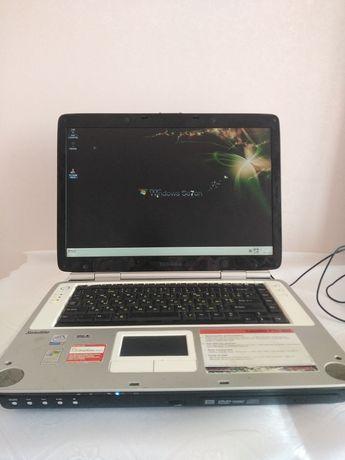 Ноутбук Toshiba Satellite p10-802
