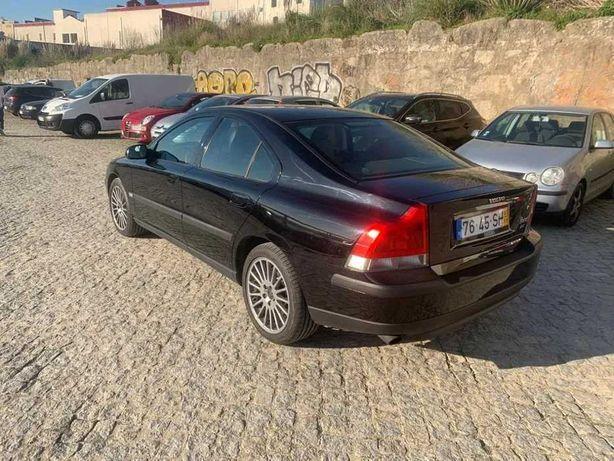 Volvo S60 2.0T 180cv GPL