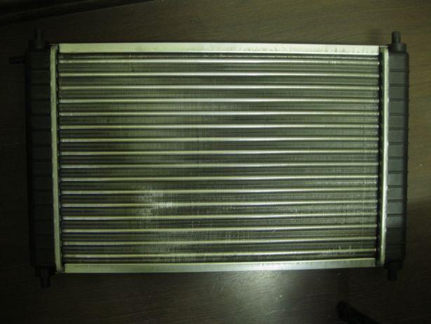 Срочно!! Радиатор охлаждения Daewoo Matiz