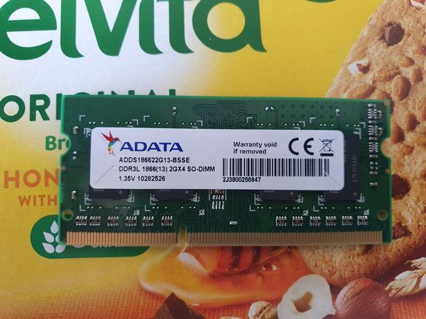 DDR3L 1866Mhz 2GB