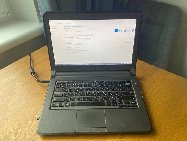 Dell Latitude 3340 (i5-4200u, SSD 120GB EVO 750, 12GB DDR3)