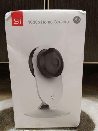 IP-камера Xiaomi YI Home 1080P Global! YYS.2016/Видеоняня/Wi-Fi!