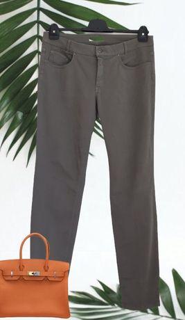 FABIANA FILIPPI серые джинсы брюки brunello.