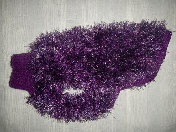 Кофта свитер одежда для собаки р.33 см теплая новая