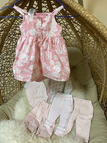 Детские боди Monnalisa Next George Gap платье штаны лосины вещи малышу