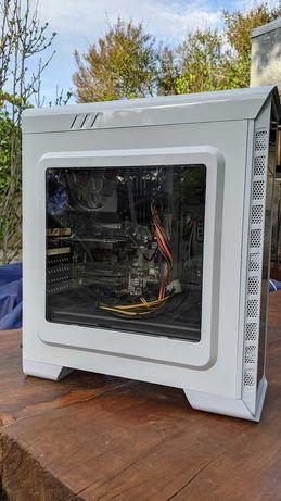 ПК AMD FX-8300 (+Wraith Prism Cooler)