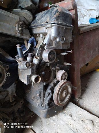 Мотор 1,9 дизель