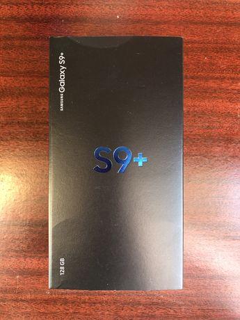 Samsung Galaxy S9 Plus (s9+) 128 Gb (Burgundy Red)