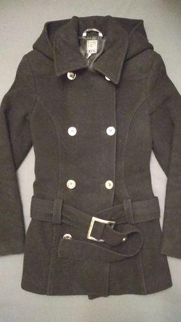Пальто полупальто куртка женская