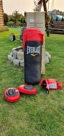 Zestaw bokserki Everlast