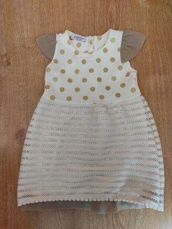 Продам плаття Італія 2-4 роки