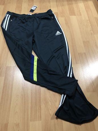 Штаны спортивные Adidas, оригинал, сток