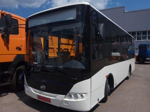 городской автобус ЗАЗ А10С