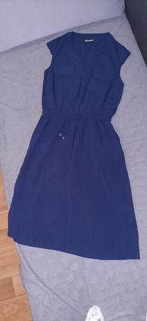 Sukienka ciażowa