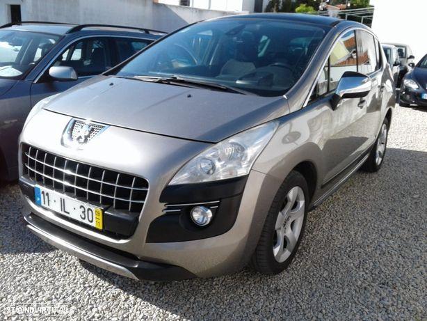 Peugeot 3008 1.6 HDi Sport