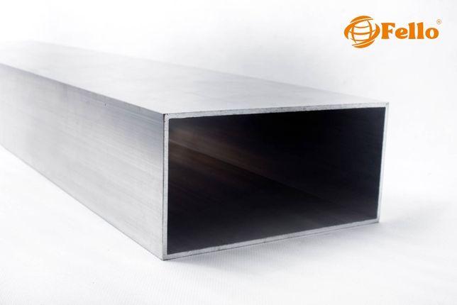 belka tarasowa pergola 200x100x2,5 Profil aluminiowy HomeKoncept taras