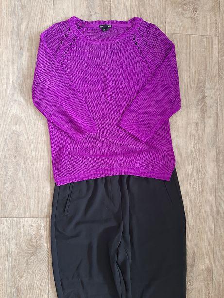 H&M  свитер яркий свитшот кофта