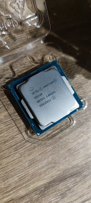 Procesor Intel Pentium G5420 3.8 GHz Kościan - image 1