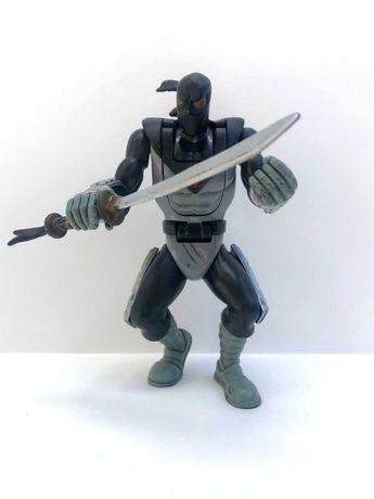 Figura e acessórios vintage - Tartarugas Ninja – Playmates Toys, 2003