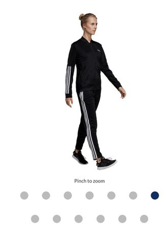 Спортивный костюм Adidas оригинал  S