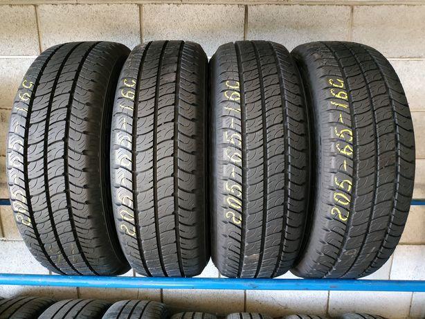 Літні шини 205/65 R16C GOOD YEAR