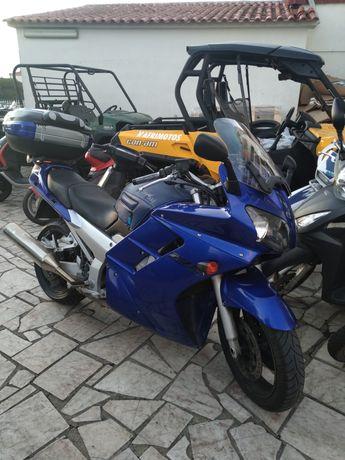 Yamaha FJR 1300 ano 2004