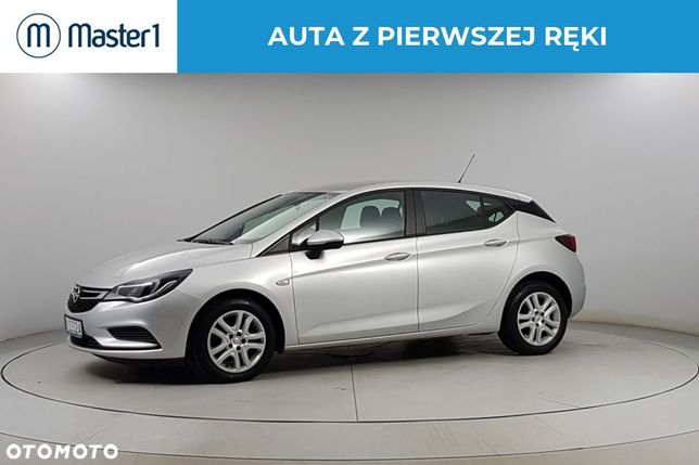 Opel Astra WX2332A #