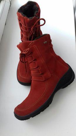 Legero ботинки-сапоги 40р