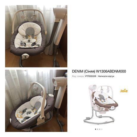 Продам качелю для немовляти