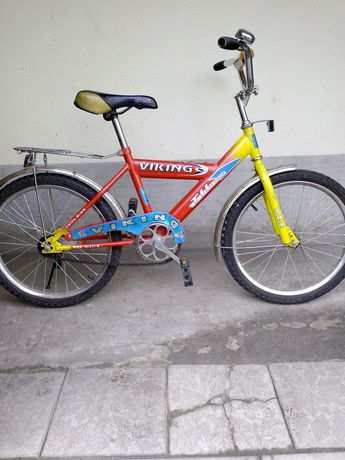 Велосипед Viking