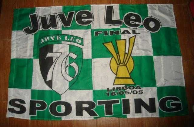 Bandeira Juveleo 2005
