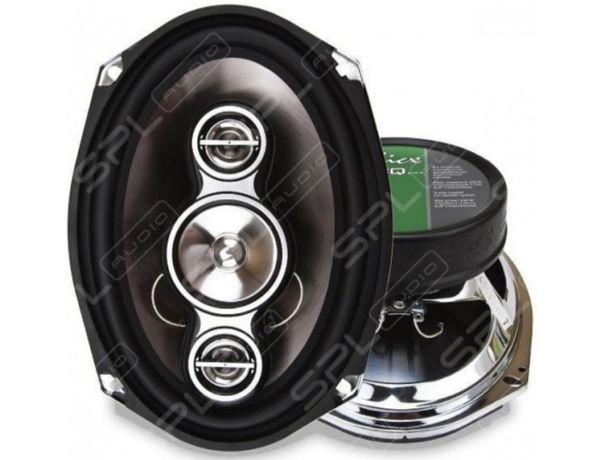Коаксиальная акустика Kicx ICQ-694