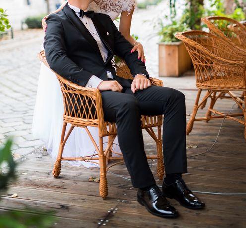 Garnitur ślubny Giacomo Conti