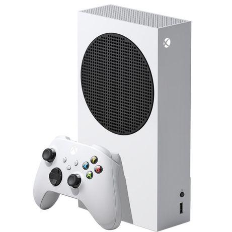 Xbox series s без геймпада