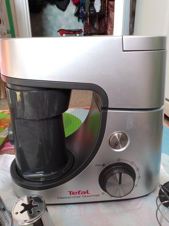 Продам кухонную машину Tefal Masterchef Gourmet