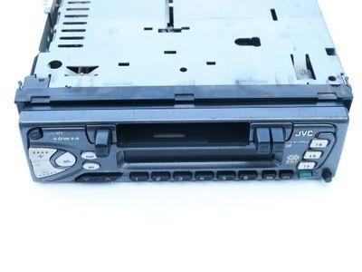 Radio samochodowe radioodtwarzacz kaseta JVC KS-FX470R