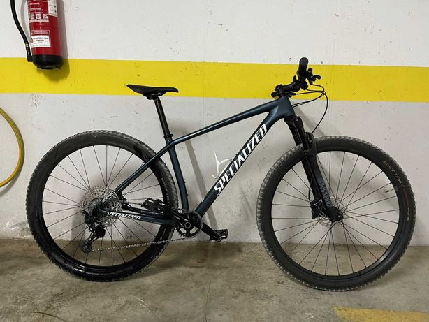 Specialized Epic hardtail 2021