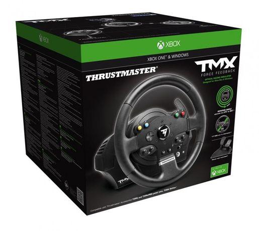 Kierownica thurmaster tmx