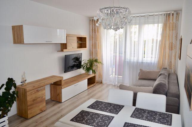 Apartament Brzeźno nad morzem