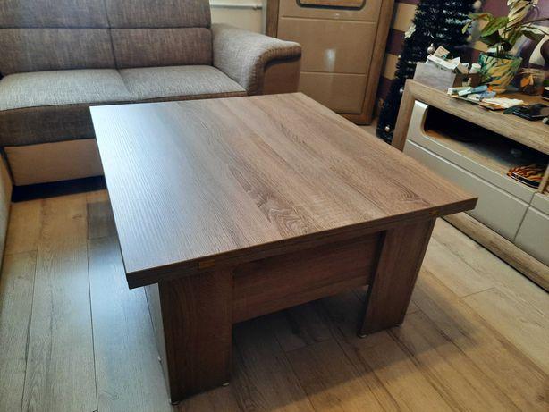 Rozkladany stół stolik salon