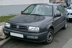 Фары Фольксваген Венто.1992-1998.Оптика Volkswagen Vento.1992-1998.