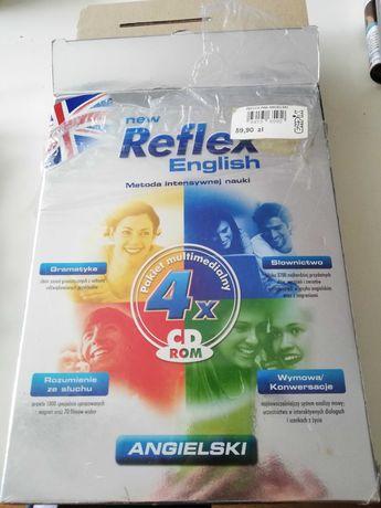 New Reflex English PC