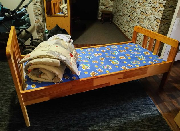 Детская кровать 140*60