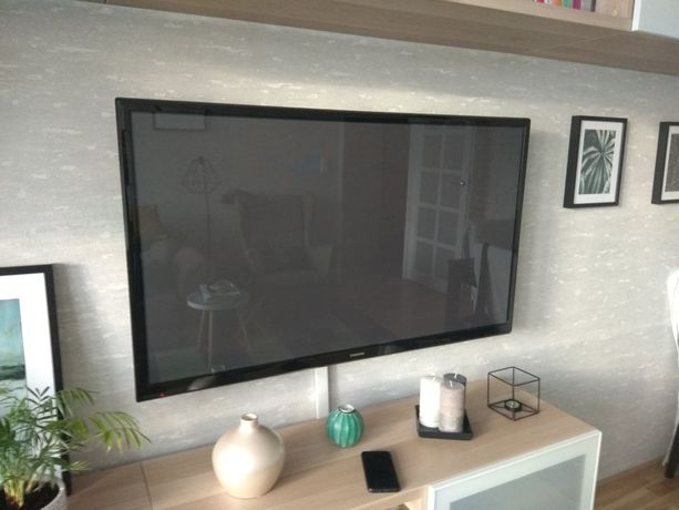 "53"" Samsung telewizor Smart TV"