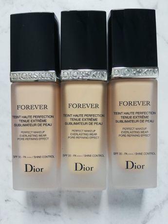 Diorskin Forever Teint Haute Perfection - podkład, fluid