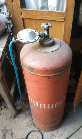 Газовый баллон 40 литров